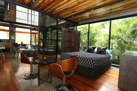 LUXURY HOUSE/LOFT NOSARA BEACH
