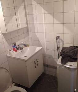 Modern in apartment in Ullern - Apartamento