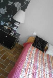 Appartement dans maison de village - Montesquieu-des-Albères - Appartamento