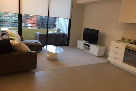 Beautiful 1 bedroom apartment for weekends. - Randwick