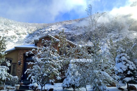 Luxury in Little Cottonwood Canyon! - Sandy - Maison
