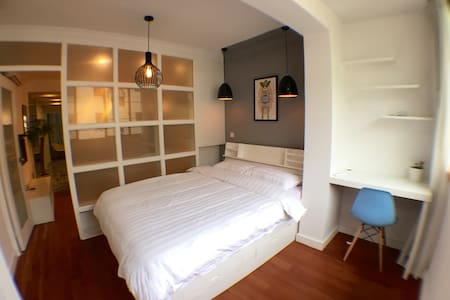 Lovely Master Bedroom in FFC Area