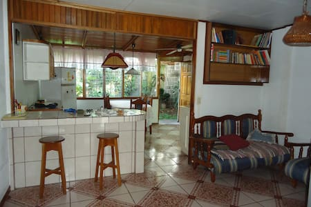 Your Home in Turrialba ! - House