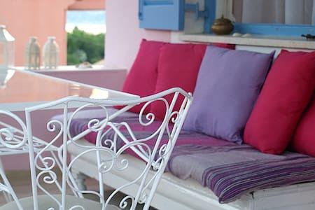 BEST OFFER IN JULY !!!Villa Calinda apartamento - Apartment