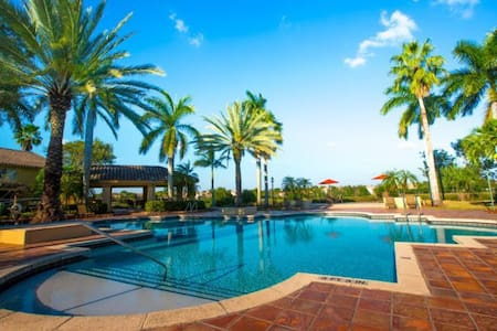 Beautiful, Upscale, Modern & Quiet - Pembroke Pines
