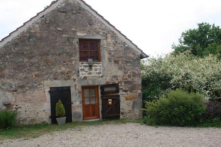 La petite maison - Le Rousset