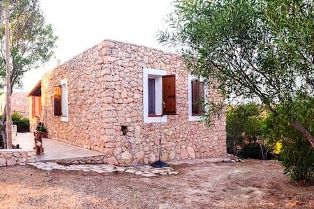 Il Dammuso - relax e natura - House