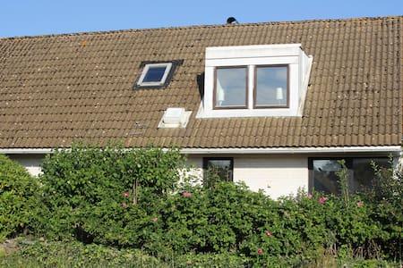 Mysigt hus nära golfbana och strand - Torekov - Haus
