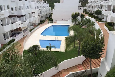 Beautiful Apartment onGolf Complex - Appartamento