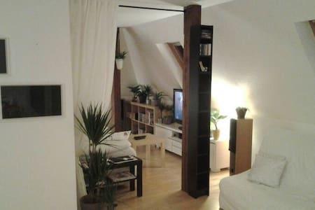 Close to the city center - Sarno - Appartamento