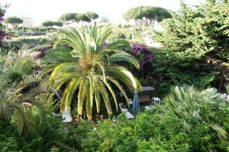 Villa near Pompeii and Amalfi Coast - Trecase