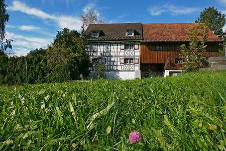 Kurs- und Ferienzentrum Moosmühle - Bed & Breakfast