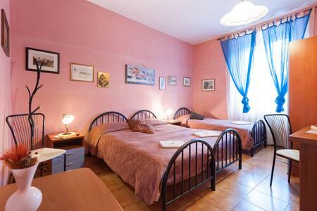 B&B Soggiorno Petrarca - Room 5 - Florencia
