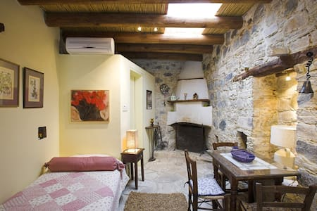 Eleni's cottage - Apartemen