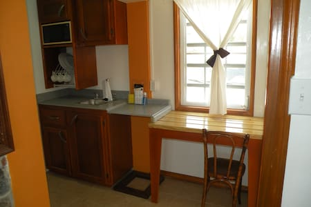 Papaya Inn, comfortable & relax - Oranjestad - Bed & Breakfast