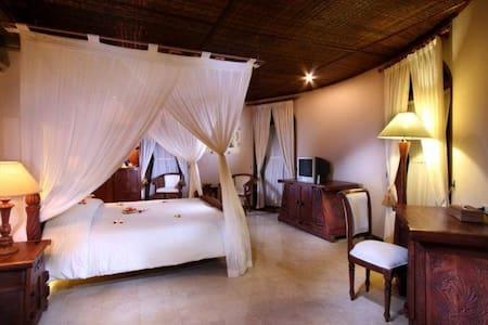 Seminyak Villa Bali