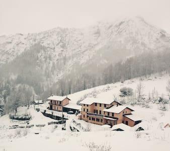 albergo ristorante per Natale e Capodanno 2016/17 - Bed & Breakfast