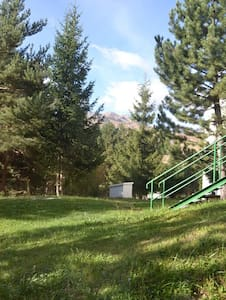 Piso en Formigal (Pirineo Aragonés) - Huoneisto