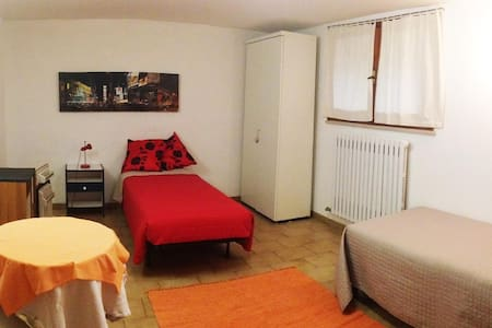 Cesena Students Erasmus Room - Bed & Breakfast
