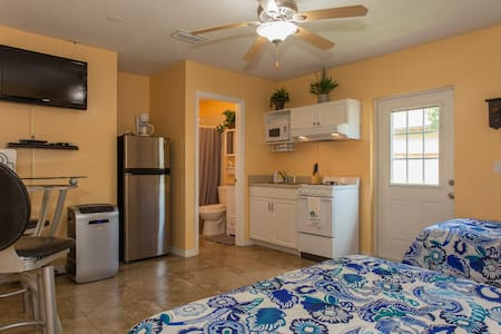 CLOSE TO WIREGRASS MALL & MORE - Wesley Chapel - Apartment