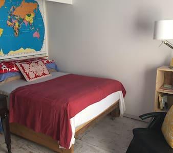Private Room w/ FULL bed near PLU - Dům