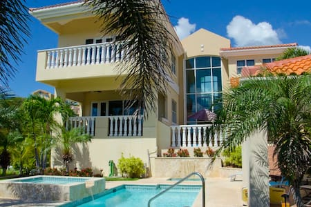 ***HOLIDAY SPECIAL*** 25% OFF AVAILABLE DATES***INQUIRE NOW! (SC51) - Palmas Del Mar - Haus