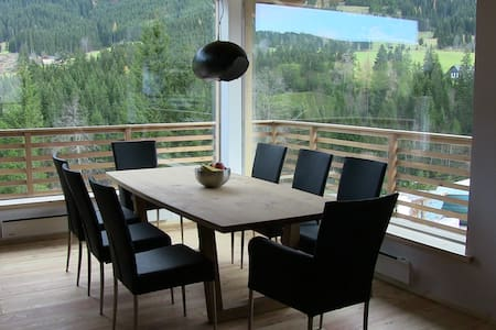 Exclusive Chalet in Dachstein-West - Ház