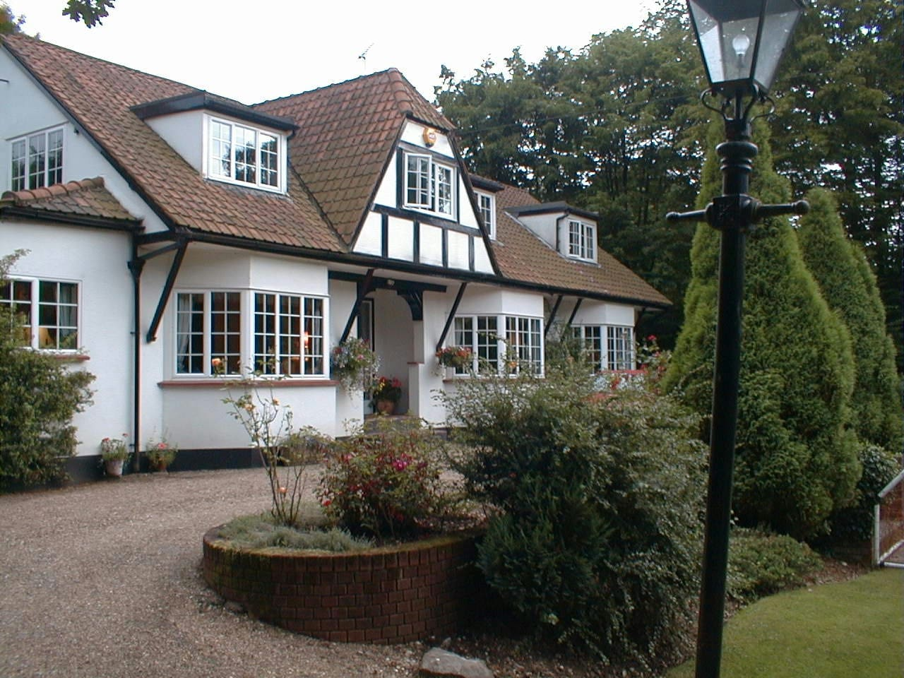 Oaklands Manor B&B- Luxury  5 star accommodation for that perfect break and relaxation