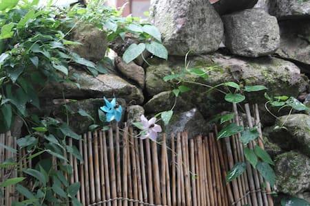 korea jindo island - Jindo-gun - House