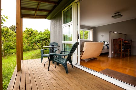 DoLittle Cottage - Kerikeri - House
