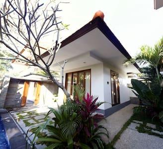 Villa Mica 1br w/Shared Courtyard