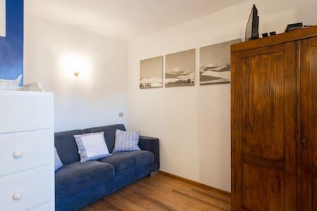 Splendido attico a Rione Monti!!!! - Roma - Apartment