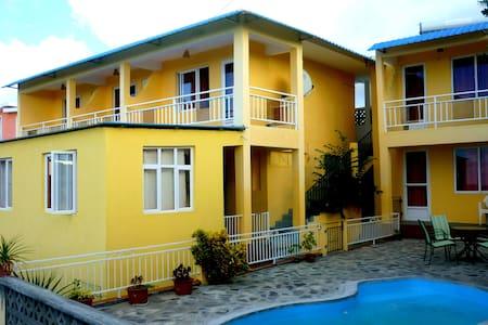Residence Le Vacoa - Haus