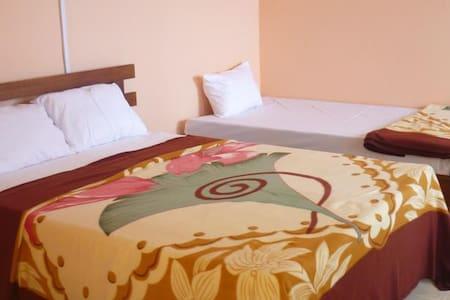 Residence Le Vacoa - House