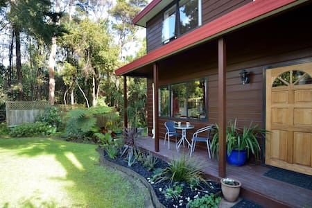Justines Place - Manukau, Queen Bed - Bed & Breakfast