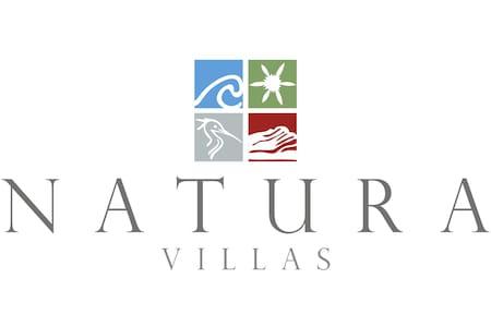 NATURA VILLAS - Huvila