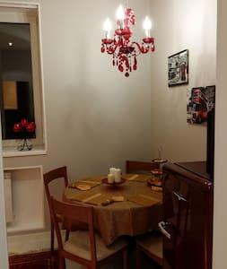 Квартира в Старом городе Нарвы - Narva - Appartement