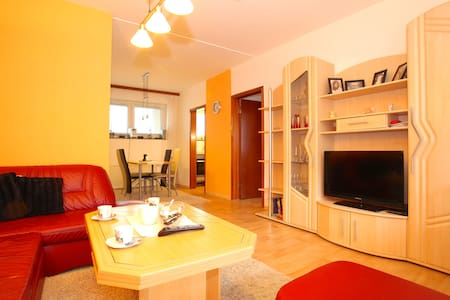 ID 4885 | 2 room apartment wifi - Apartamento