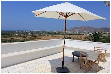 Romantic nest in Berretta - Agios Arsenios - Wohnung