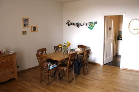 Bijou in der Altstadt / Bijou in the oldtown - Appartement