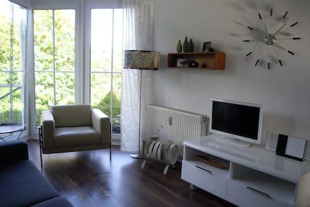 Kleine Loungewohnung in Grömitz - Apartmen
