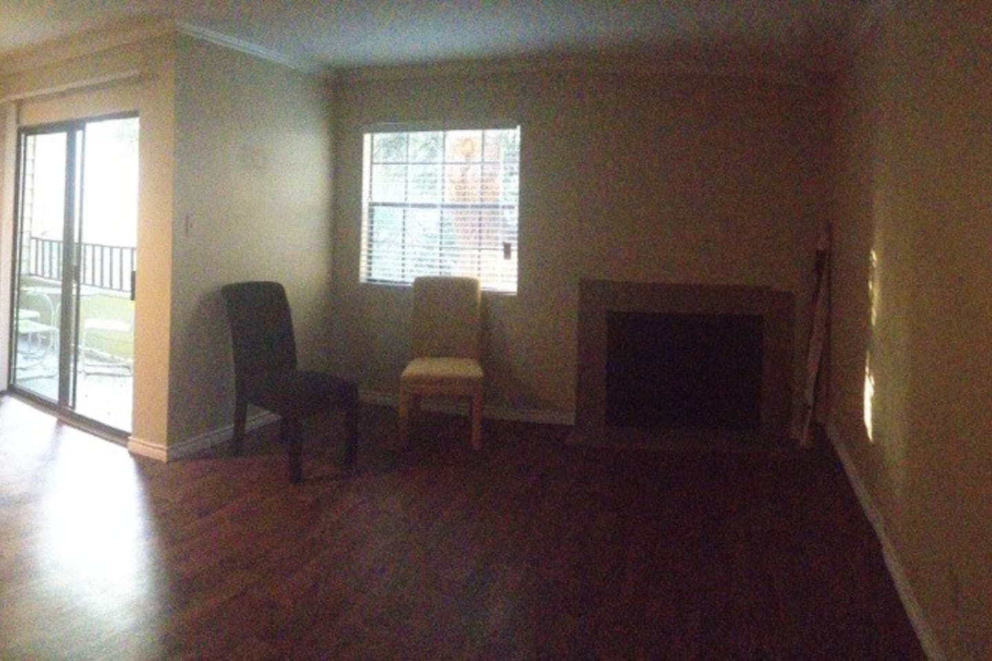 Two Bedroom Two Miles from ACL