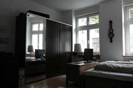 Apartment in the heart of Berlin - Berlin - Apartment