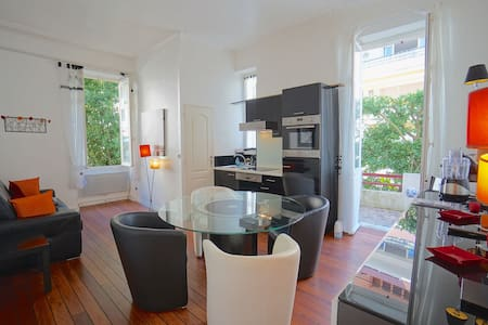 awesome apartment + terrace ref 147