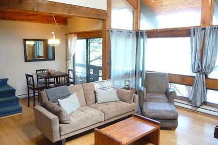 Timbers Mountain Escape - Steamboat Springs - Apartment