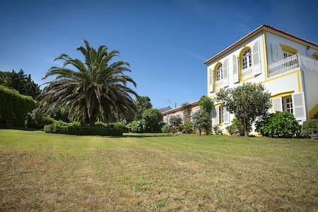 Azores Green Villas - T3 - S. Vicente Ferreira - Dom
