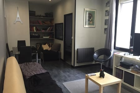 Appartement Hypercentre Amiens 45m2 - Appartamento
