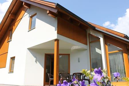Chalet Mühle - Huben, Ötztal - Huben - Dom
