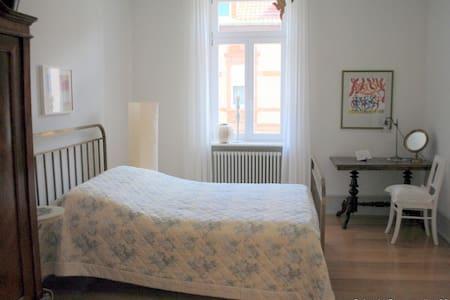 """Speyerquartier-""""Bremer Zimmer"""" - Speyer - Wohnung"""