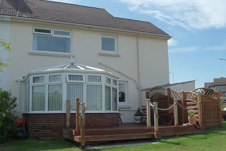 Holiday home on the Antrim coast - Portstewart - House